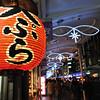 Tepura Lantern and Christmas Lights