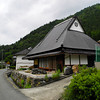 Traditional Shaped House with Metal Roof