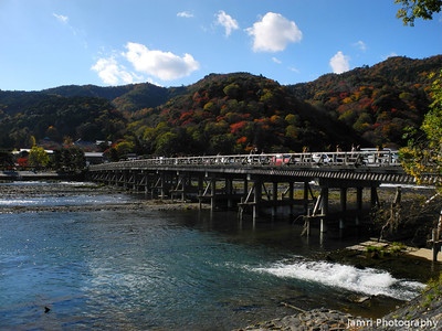 At the Togetsukyo
