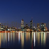 "Perth ""City of Lights"""