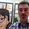 A Selfie with Shinji