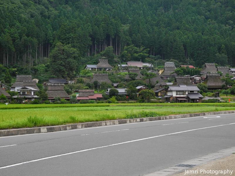 Towards a Village