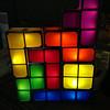Tetris Lights