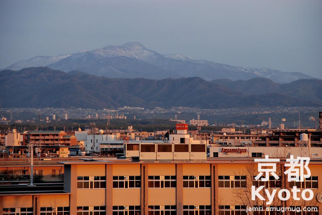 Mount Atago