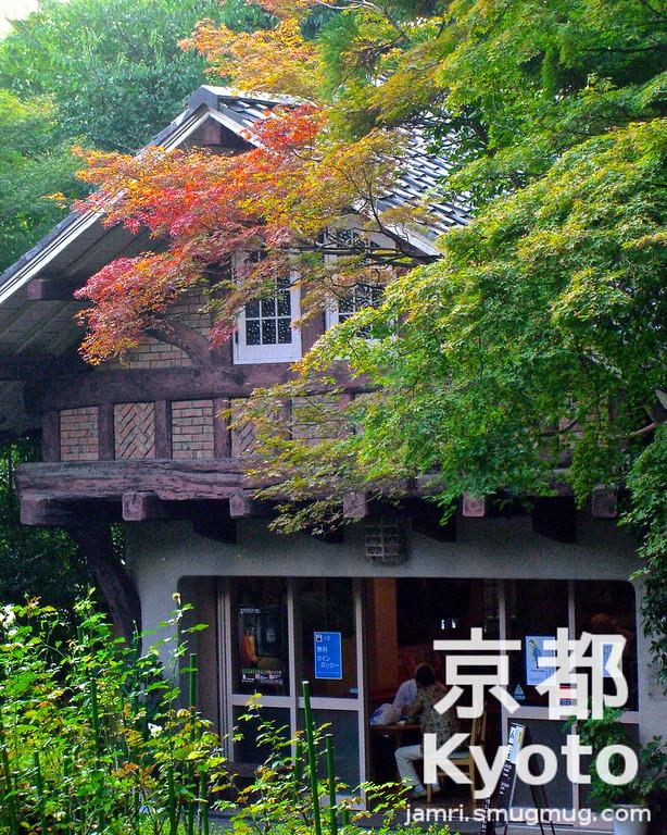 Rest Stop at Asahi Villa